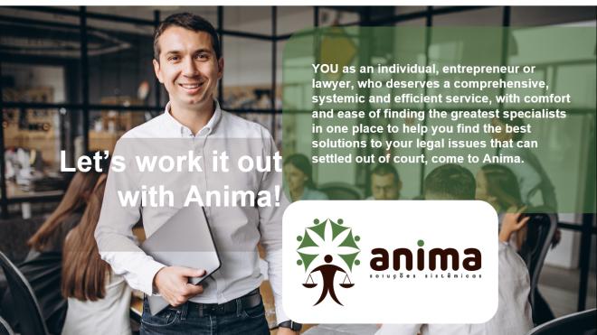 Anima Hackathon